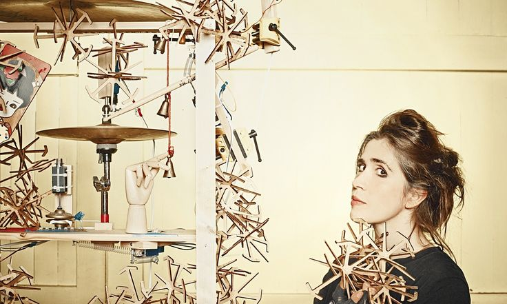 Imogen Heap Speeding Cars: Best 25+ Imogen Heap Ideas On Pinterest