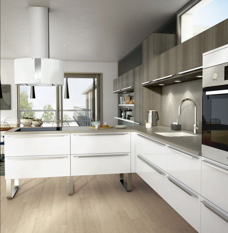 32 best home design - kitchen images on Pinterest | Contemporary ...