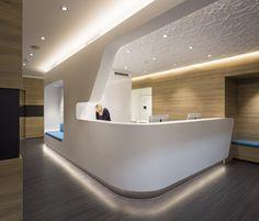 CLINIC DESIGN! A  R Plastic Surgery by BASE Architecture, Brisbane   Australia clinic