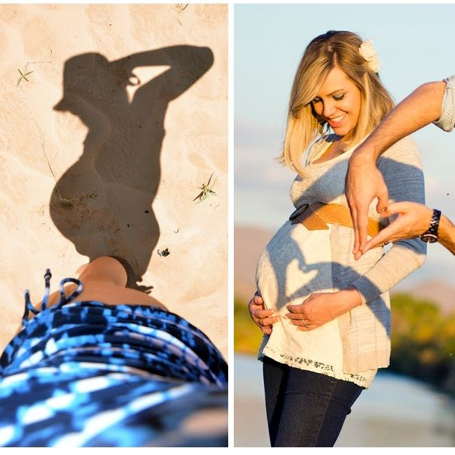 outdoor maternity photos and many more ideas to capture the magical moment