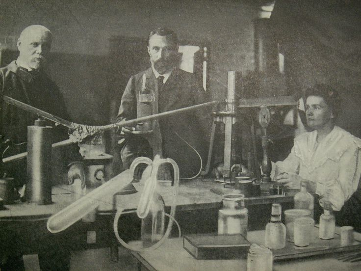 Pierre Curie: Laboratory - Foter
