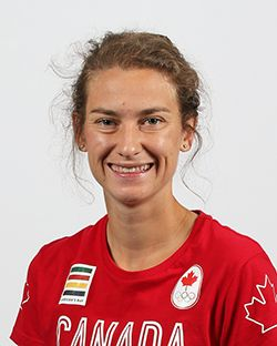 Geneviève Lalonde | Official Canadian Olympic Team Website | Team Canada | 2016 Olympic Games