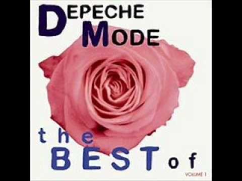 Depeche Mode - Never Let Me Down Again