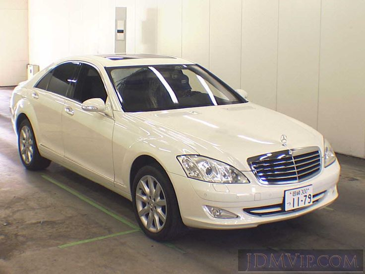 2007 OTHERS MERCEDES BENZ S550 221071 - http://jdmvip.com/jdmcars/2007_OTHERS_MERCEDES_BENZ_S550_221071-32f2ct8OxprbJZT-70524