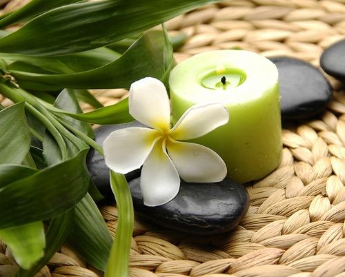 168 best spa deco images on pinterest - Deco zen salon ...