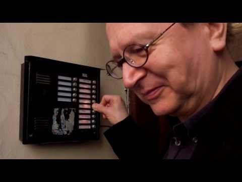 """Bronisław Maj z """"Domofonem Poezji"""" - YouTube"""