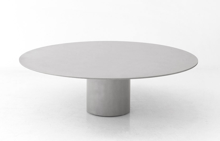Solaris coffee table - Martin Szekely