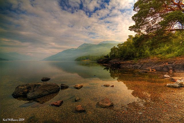Rowardennan, Loch Lomond, Scotland, this is has a pleace in my heart, loved skinny dipping here at 4am, i do miss scotland.... but not enought to go back.....and live