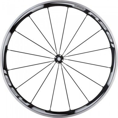Shimano RS81 C35 Carbon Laminate Wheels - Pair