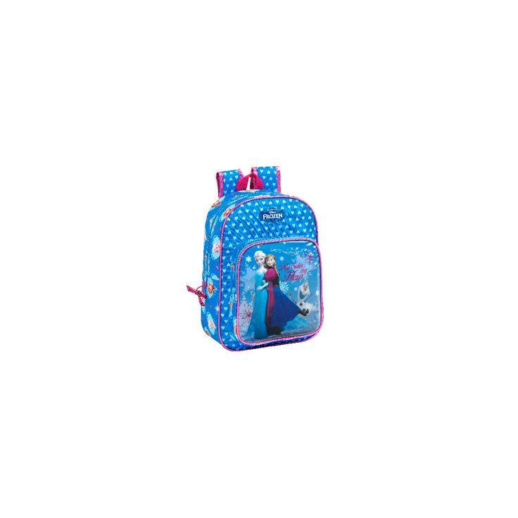 Mochila Infantil Frozen Ref.ª SF15117