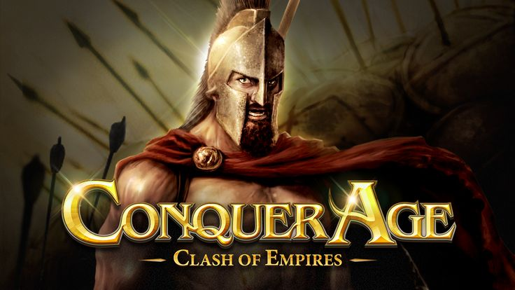 Conquer Age - Google Play의 Android 앱