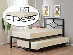 Pop Up Trundle Bed | It May Not Be What You Think | THE NEW AMERICAN HOME