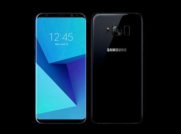 Korrekt külsővel érkezik a Samsung Galaxy S8