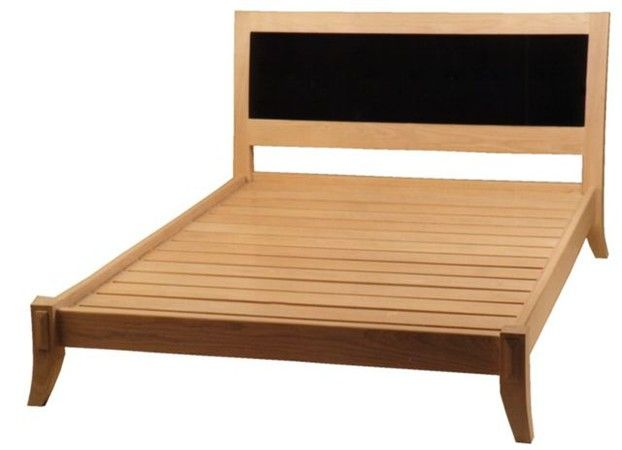 London Double Bed