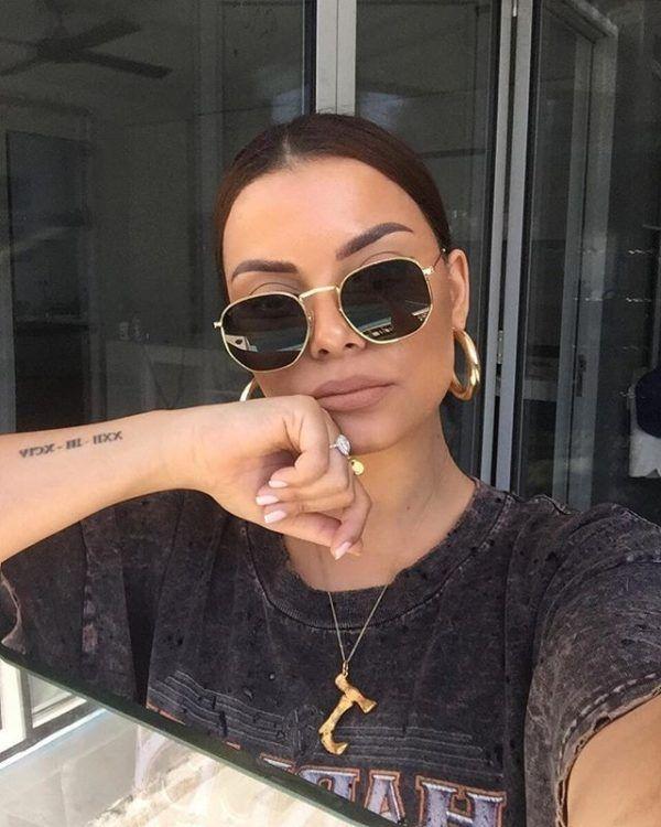Anteojos De Sol Mujer 2021