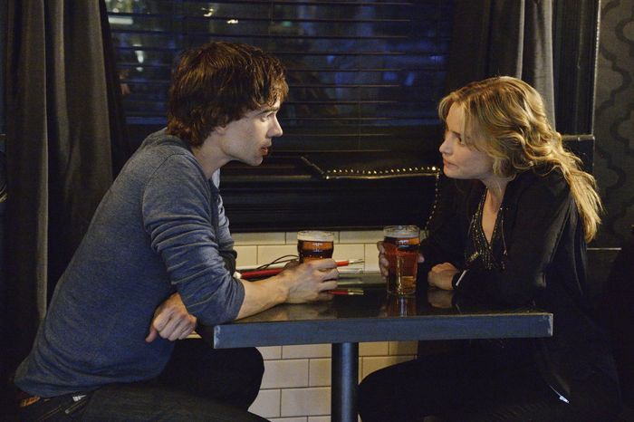 """Complicated Relationships Abound on Covert Affairs – Season 5 Episode 6 – """"Embassy Row"""""""