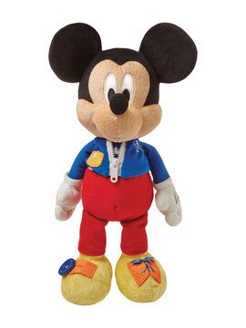 Mickey Mouse Dress and Play from Starting at $15: Top Toddler Toys on Gilt