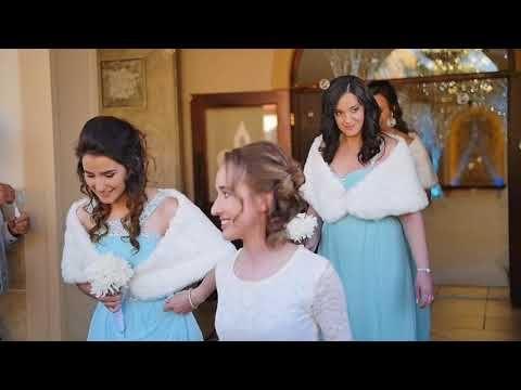 Cindy & Kyle's Wedding