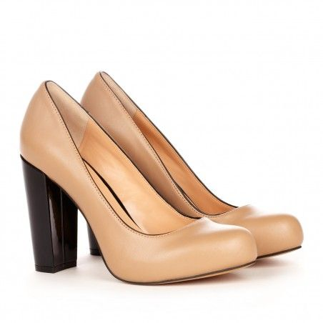 Sole Society - Block heel pumps