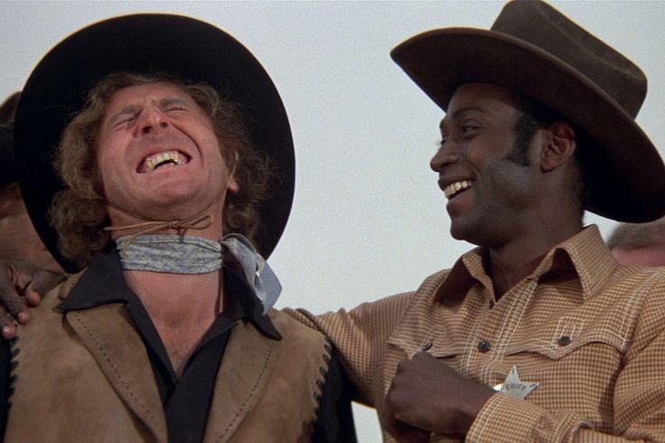 48. 3/21/16: Blazing Saddles (1974) 4/5