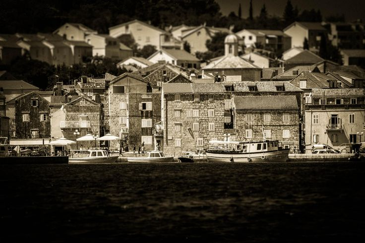 Korcula by Daniel Markovic on 500px