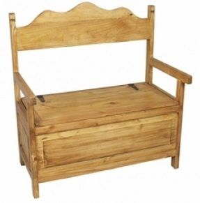 dual use furniture. use a rustic bench to store your wood pellets indoors add comfy cushion dual furniture n