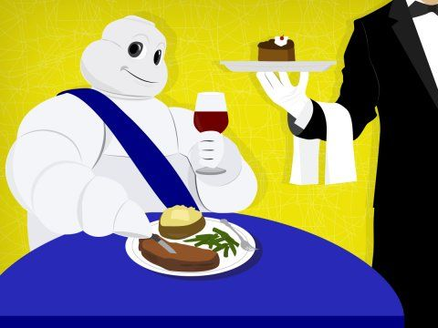 THE UNCONVENTIONAL BIRTH OF THE MICHELIN GUIDE http://kingstonbelle.com/blog/2016/10/21/the-unconventional-birth-of-the-michelin-guide
