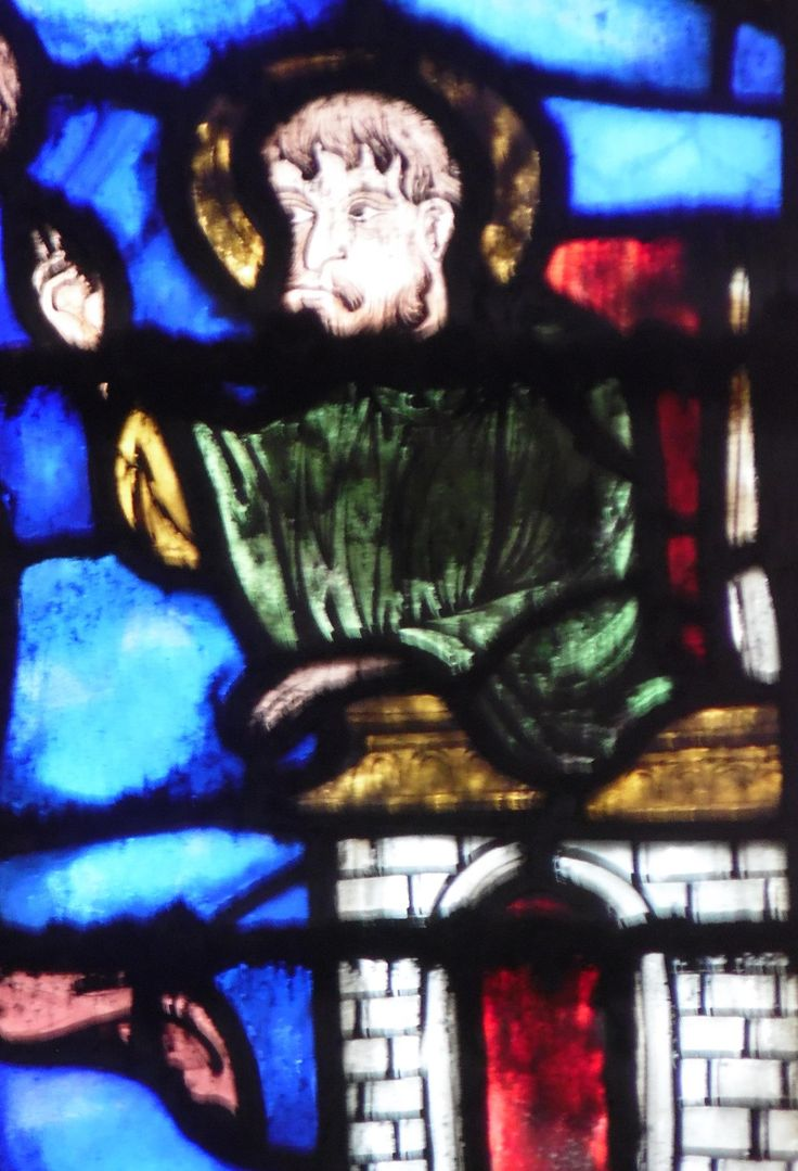 #Cathedralerouen #Normandie #Vitrail #vetrate #Vetrata