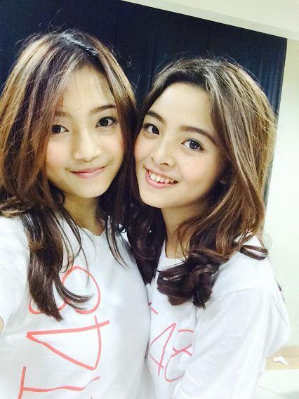 Semangat ya.. Jangan kehilangan senyumnya.. :3 JKT48 on G+ - Komunitas - Google+