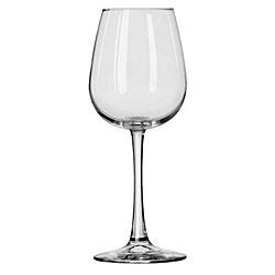 Libbey Glassware 12 3/4 oz Vina Wine Taster Glass(7508) Red