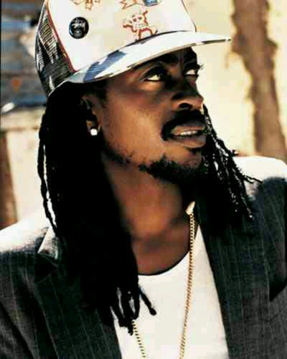 "Dr. Beenie Man ""The Girls Dem Suga"""