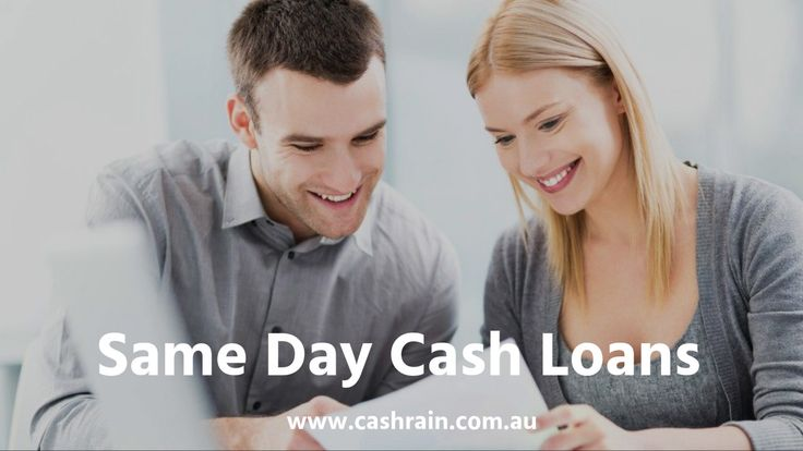 Important Things To Know About Same Day Cash Loans!  https://onlinecashloans.quora.com/Important-Things-To-Know-About-Same-Day-Cash-Loans