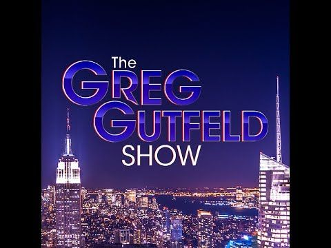 GREG GUTFELD show 5/27/17    GREG GUTFELD show Fox NEWS May 27 2017   Th...