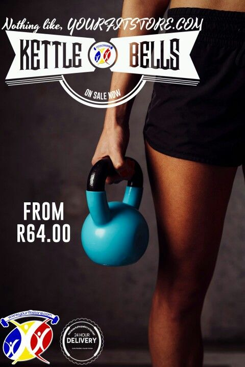 "Get your kettle on this ""your fit summer""!! Kettle bells are used for effective strength and cardio training. Great for those looking to lose some weight and tone up! Click through to yourfitstore.com and check out our wide range of kettle bells avaliable on sale today  http://www.yourfitstore.com/shop/gym-equipment/kettlebells/kettlebell-classic/  #kettlebells #strength #cardio #fitness #fun #gym #equipment #summerbody #weightloss #tone"