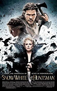 Snow White and the Huntsman | emoorewriting REVIEW