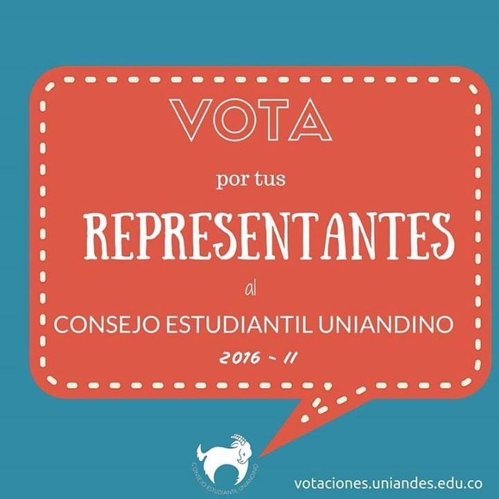 Recuerda hoy y mañana vota en:  http://ift.tt/23s3gCg - http://ift.tt/1HQJd81