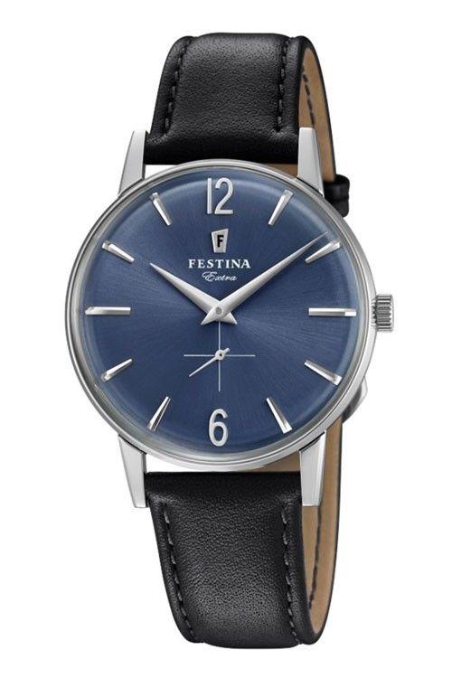 Reloj Festina Extra - Inspirado en el año 1948