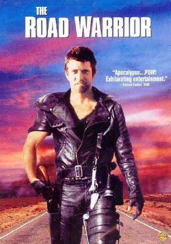 Mad Max 2: The Road Warrior (1981) - IMDb