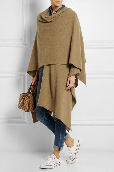 Camel cashmere Slips on 100% cashmere Dry clean