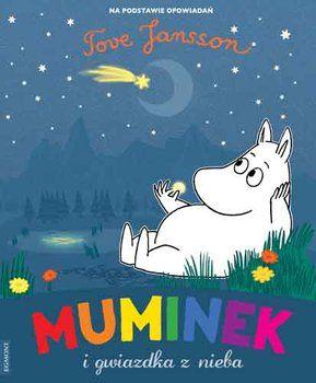 Muminek i gwiazdka z nieba-Jansson Tove