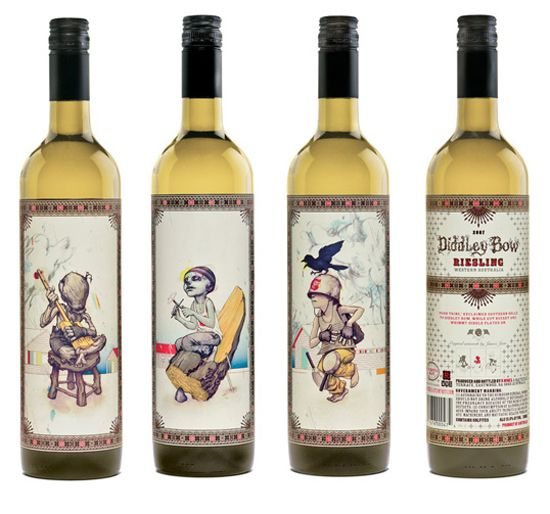 Image result for beautiful wine labels