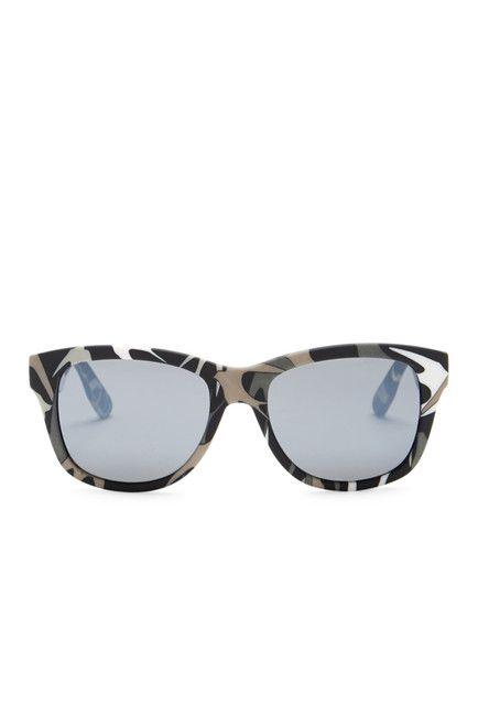 Image of McQ Alexander McQueen Women's Square Sunglasses