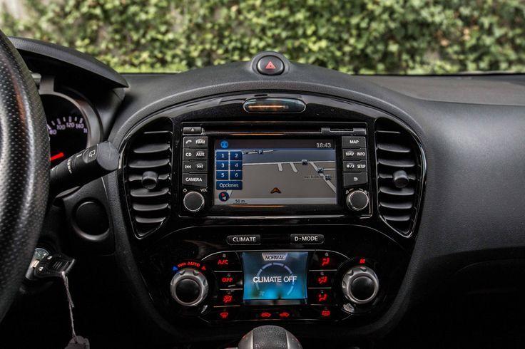 Awesome Nissan 2017 Nissan Juke 1.6 Tekna 4x2 XTronic 117