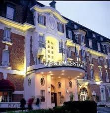 Westminster Hotel - Paris