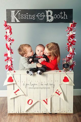 12 Beauty Sibling Valentine Picture Ideas – Top Creative Photography & Design Tip - Way To Be Happy (12)