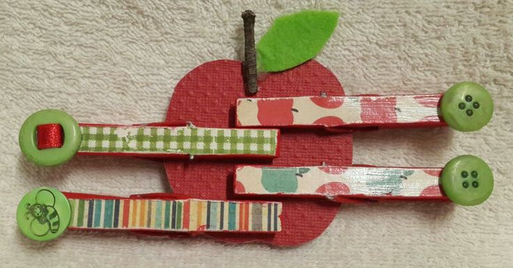Red & Green pegs. Orders @ creative.organizingandcleaning@gmail.com or phone Rozanne 071 679 3376