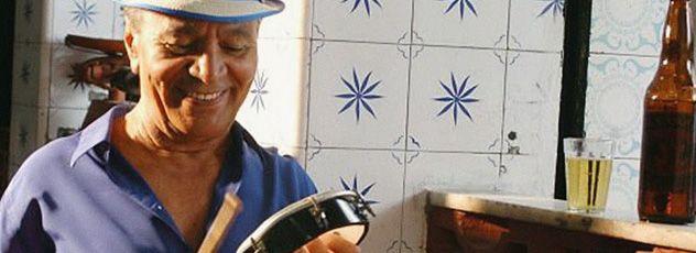 """Acontece dia 3 de abril, às 19h30, o projeto """"Ao Vivo no CCJ"""", com Sr. Monarco da Portela, Mauro Diniz e Samba da Vela. Sr. Monarco é compositor de encher os olhos. Suas músicas receberam reverência nas vozes de grandes intérpretes do samba como João Nogueira, Zeca Pagodinho, Paulinho da Viola e Clara Nunes. Neste...<br /><a class=""""more-link"""" href=""""https://catracalivre.com.br/geral/agenda/barato/ao-vivo-no-ccj-sr-monaco-e-mauro-diniz/"""">Continue lendo »</a>"""