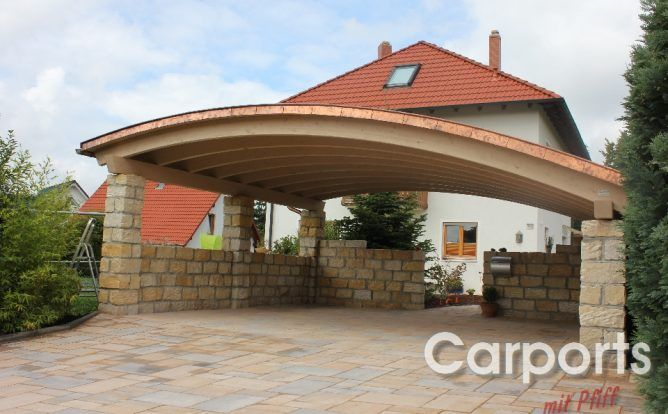 Carport Mediterran Carports Mit Pfiff Carports Mit Pfiff Hintergarten Gartenhaus Carport