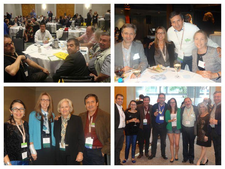 Una vez mas FUNDAPSO hace presencia en eventos internacionales en esta ocasión IDPOC 2015 International Dermatology Patient Organization Conference realizada en Vancouver Canada.