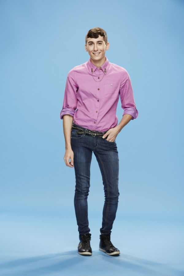 Meet Big Brother 17 houseguest Jason Roy. Pin or Like if you're rooting for Jason this season.
